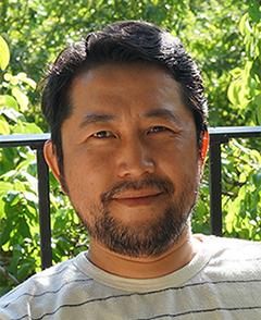 CEO Hak Kyu Kim