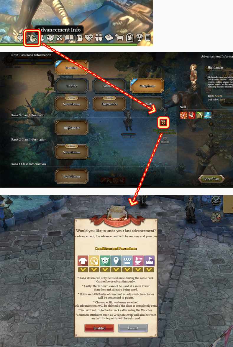 tree of savior how to get monster cards